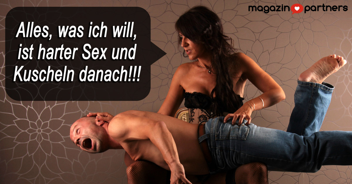 sex in halle harter sex