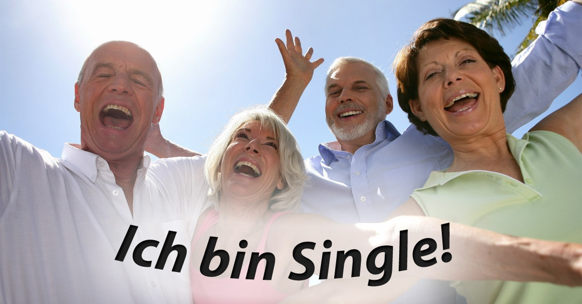 Ich bin Single!